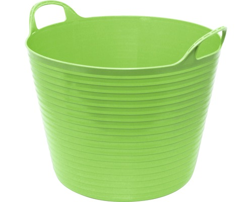 Panier de jardin for_q 60 l, vert