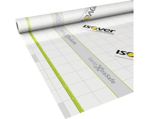 Membrane climatique hygrovariable ISOVER Vario XtraSafe KM, en rouleau, 40 x 1,5 m = 60 m²