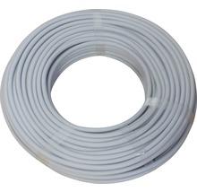 Câble électrique NYM-J 3x2,5 mm², 50 m gris-thumb-1