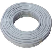 Câble électrique sous gaine NYM-J 5x2.5mm², 50m gris-thumb-1
