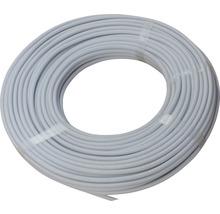 Câble électrique sous gaine NYM-J 3x1,5mm², 50m gris-thumb-1