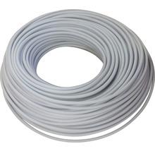 Câble électrique sous gaine NYM-J 3x1.5mm², 100m gris-thumb-1