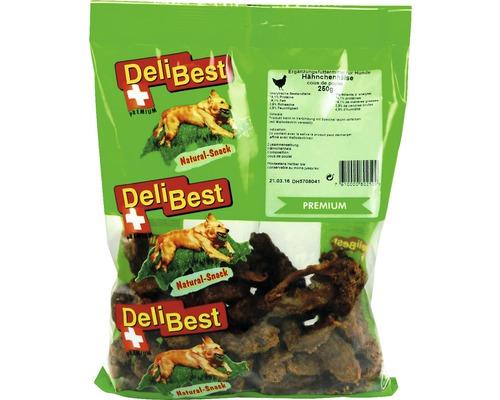 Cous de poulet Delibest 250 g