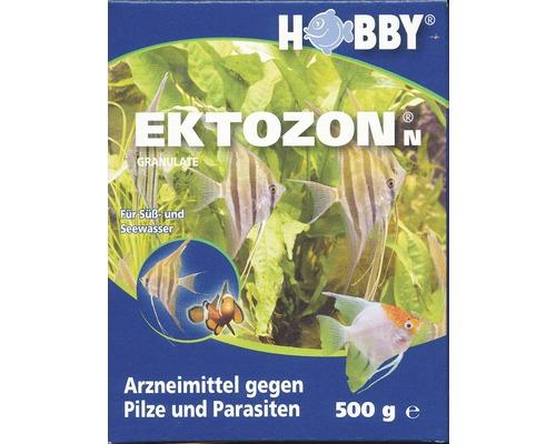 Produit pharmaceutique HOBBY Ektozon 500 g