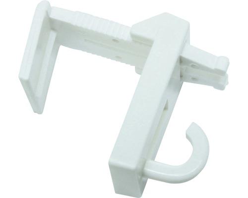 Support de serrage pour stores en bambou pack de 2