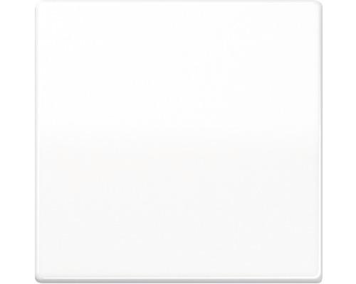 Bascule d''interrupteur universelle Jung AS 591 WW blanc