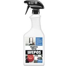 Pulvérisateur hygiénique Wepos 0,75l