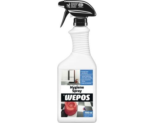 Hygiene Spray Wepos 0,75 l