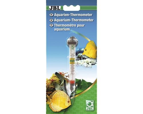 Thermomètre d''aquarium JBL, ventouse incluse