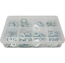 Kit de rondelles galvanisées 250 pièces-thumb-0