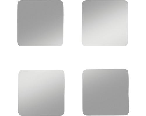 Spiegelfliese 4er Set Bine 2