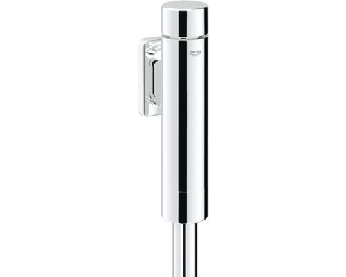 """Chasse d''eau à bouton poussoir pour WC GROHE Rondo A.S. ¾"""" 37349000 chromé"""