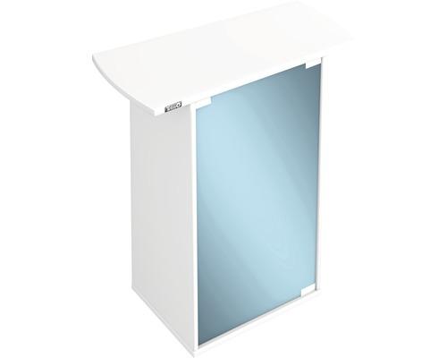Meuble bas Tetra AquaArt 60 l, blanc