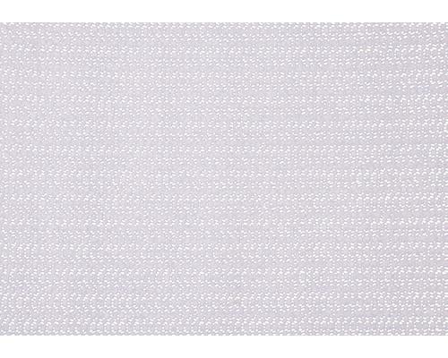 Anti-Rutsch-Matte weiß 50x150 cm