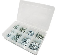Kit de rondelles galvanisées 250 pièces-thumb-2