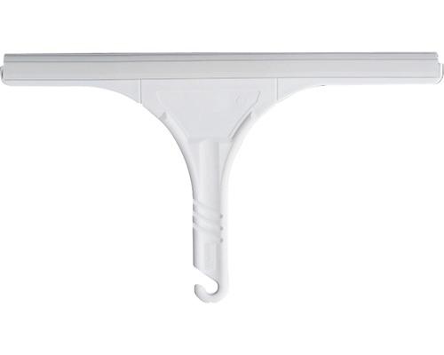 Raclette de douche SCHULTE 40.0 cm blanc
