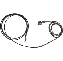 Câble chauffant de protection contre le gel avec thermostat, 400cm