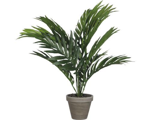 Palmier artificiel Palmier Areca, vert