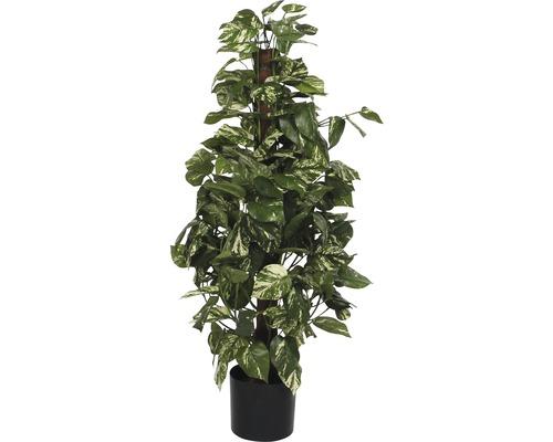 Plante artificielle Scindapsus hauteur 100 cm, vert