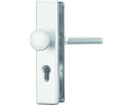 Ferrure de protection de couloir poignée/plaque KLT314 F1