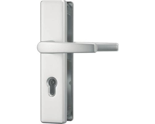 Ferrure de protection de couloir poignée/poignée KLT314 F1