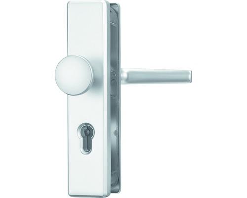 Ferrure de protection porte de maison HLN414 F9