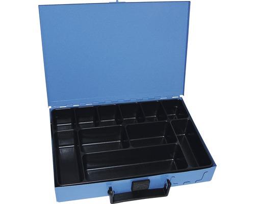 Boîte à assortiment Dresselhaus 11 compartiments
