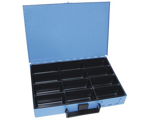 Boîte à assortiment Dresselhaus 12 compartiments