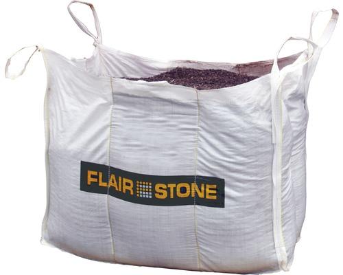Big Bag gravillons Flairstone 2-5 mm env. 785 kg = 0,5 m³