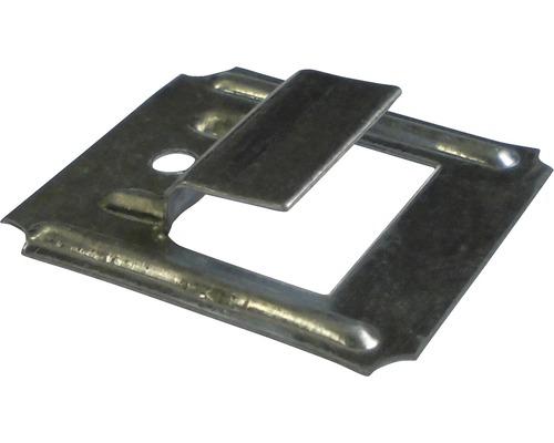 Colliers de planches de profilé CL 3/6, lot de 250