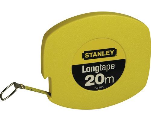 Kapselbandmaß Stanley 20 m