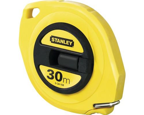 Kapselbandmaß Stanley 30 m