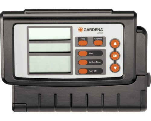 Commande d''arrosage GARDENA Classic 4030
