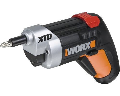 Akkuschrauber Worx WX252 4 V Li