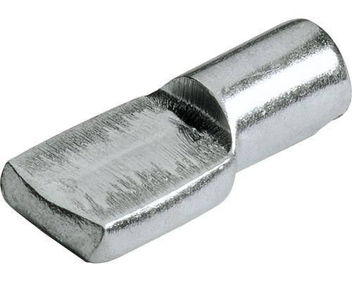 Taquets cuillères, galvanisé 5 mm, 200 pièces