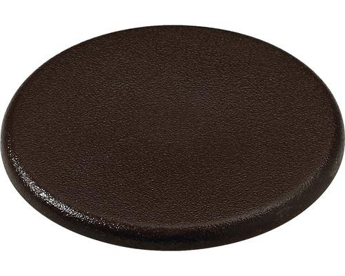 Capuchon de recouvrement pour Rastex 12/15 mm, brun, 100 pièces