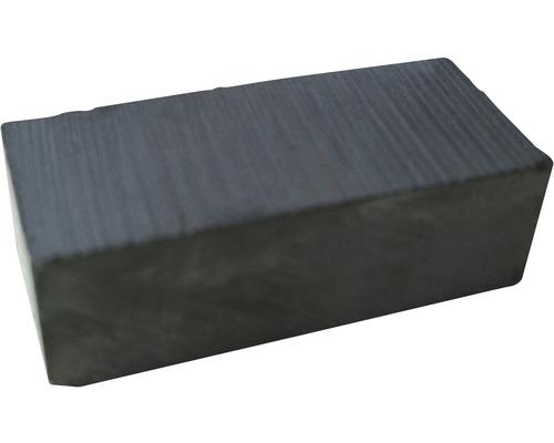 Aimant pour tableaux, carré 5x10x20 mm, 20 pièces