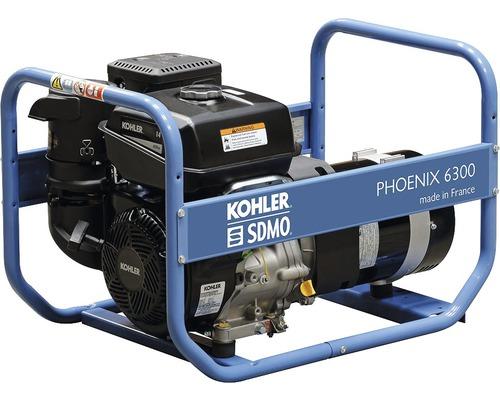 Stromerzeuger SDMO Phoenix 6300 230V