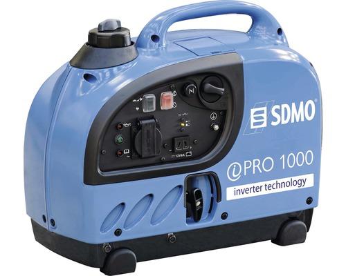 Générateur SDMO Inverter Pro 1000