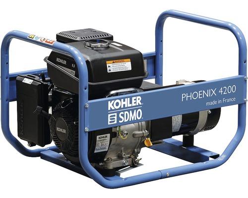 Stromerzeuger SDMO Phoenix 4200 230V