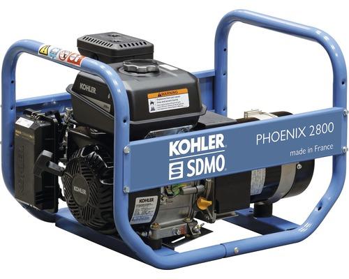 Générateur SDMO Phoenix 2800