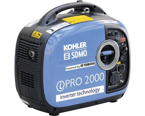 Générateur SDMO Inverter Pro 2000