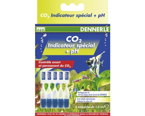 Dennerle CO2 Indicateur spécial Profi-Line