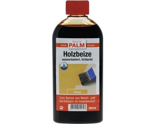 Teinture de bois Barend Palm pin 250ml