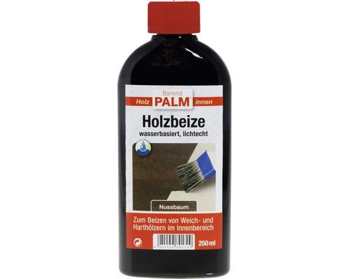Teinture de bois Barend Palm noyer 250ml