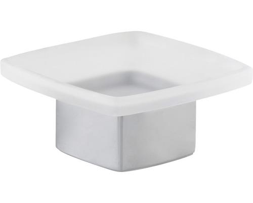 Porte-savon Emco Loft chromé