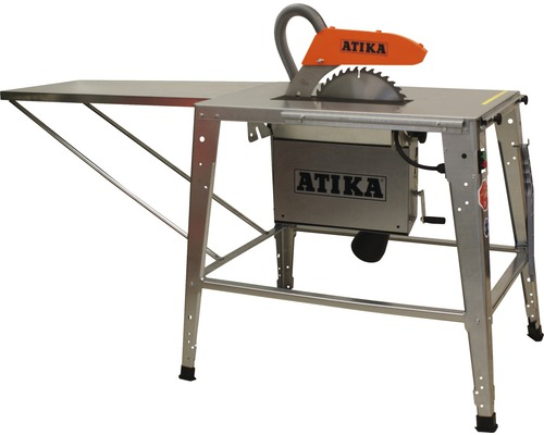 Scie circulaire de table Atika HT 315 3000 W 230 V