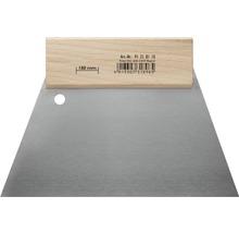 Spatule pour surfaces en trapèze 18 cm-thumb-0