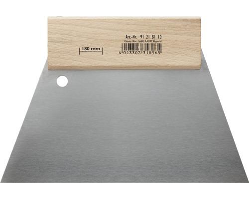 Spatule pour surfaces en trapèze 18 cm-0