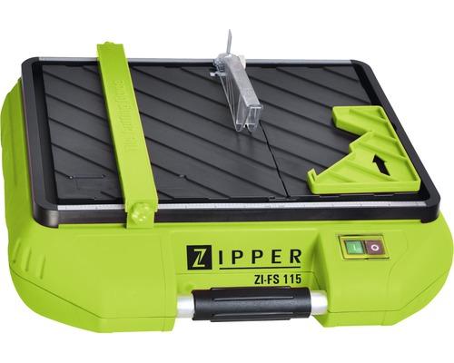 Carrelette Zipper ZI-FS115 avec lame de scie